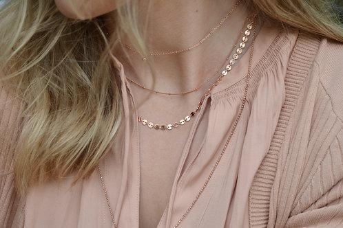 Halskette Fantasie