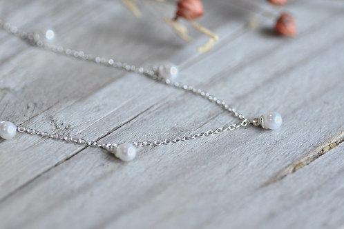 Fussketteli Perlen