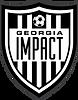 Georgia Impact 2018 - Logo-BW_charcoal_o