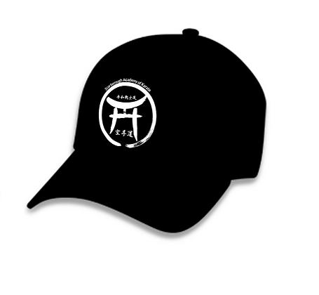 Dojo baseball cap