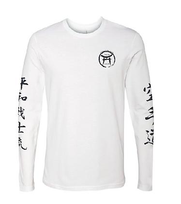 Long sleeve Dojo Shirt