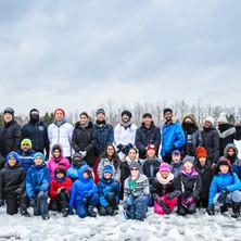 Winter Training 2020