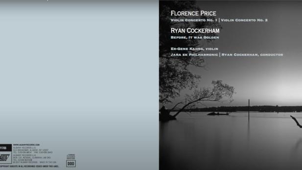 Price Violin Concertos Preview