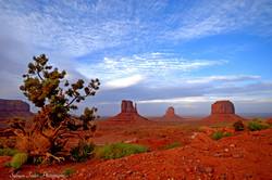 Monuments Valley, Arizona