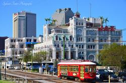 Nouvelle Orléans, LA