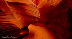Slot Canyon, Arizona