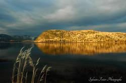 Lac Deschêsne, Qc