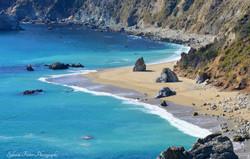 Côte Pacifique, Californie