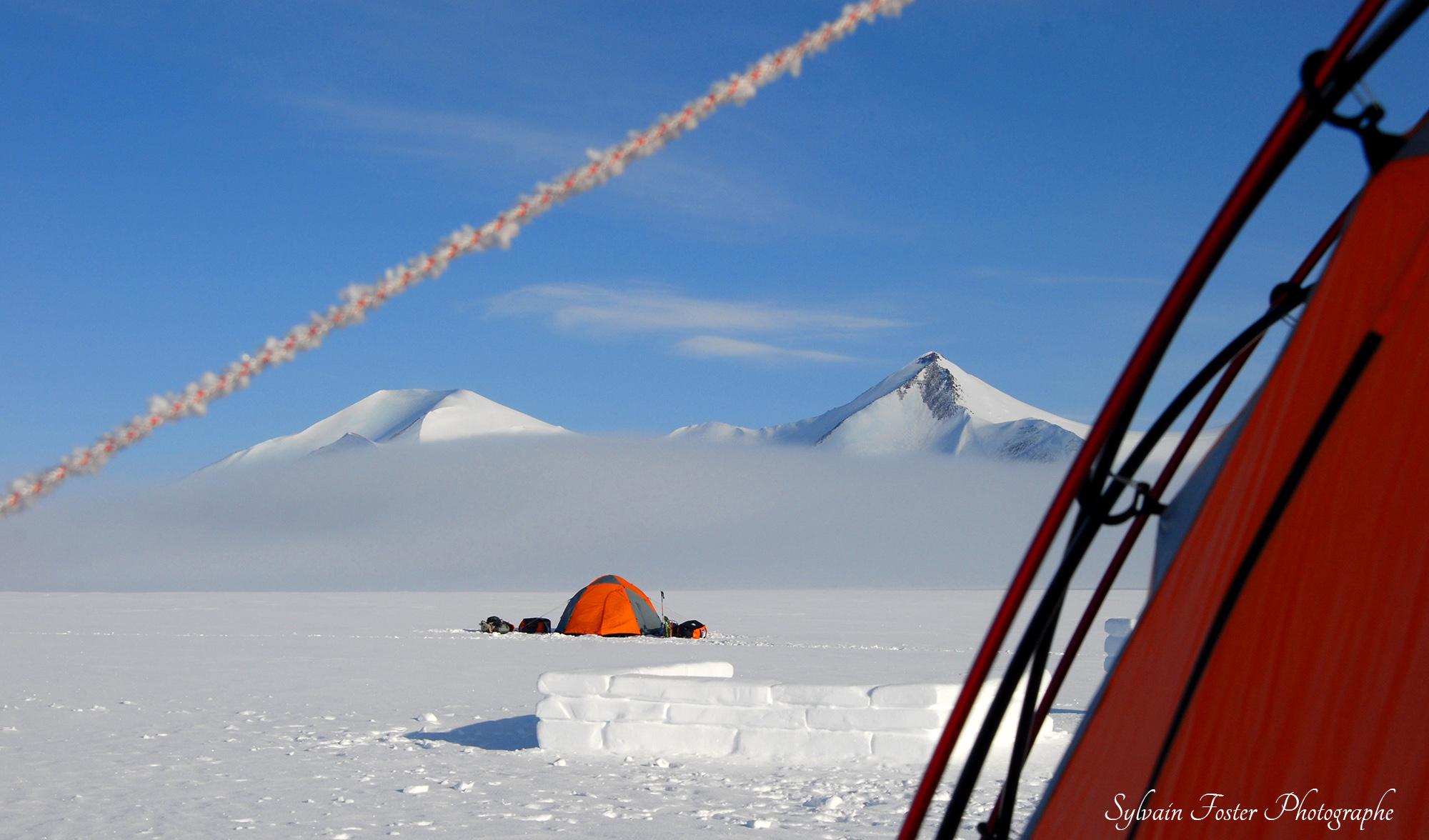 Mont Barbeau, Nunavut