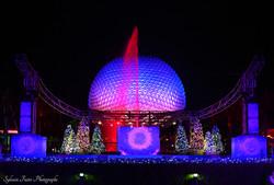 Epcot Center, Floride