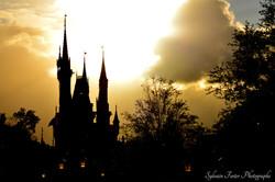 Disney World, Floride