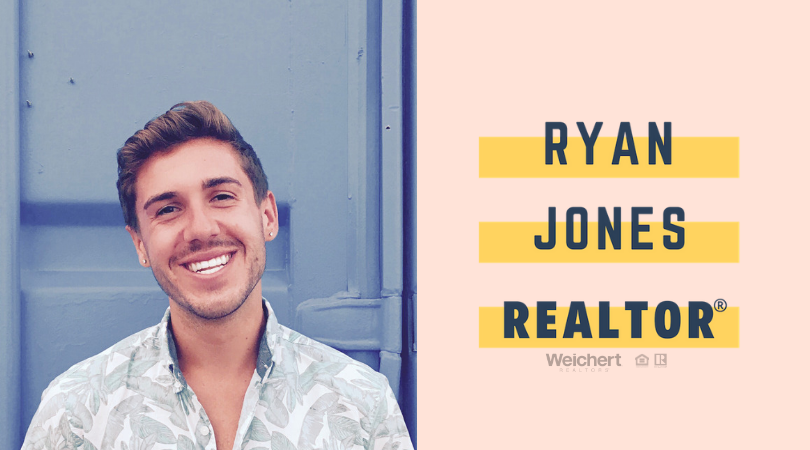Ryan Jones Somerville New Jersey Realtor