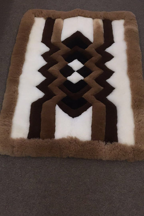 Rectangle Rugs, 3 x 4 feet