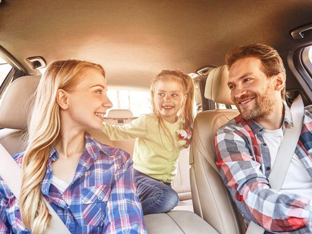 3 Top Tips for Your First U.S. Road Trip