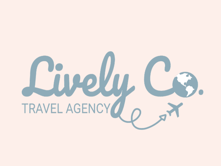 Lively Co. Travel: Behind the Brand