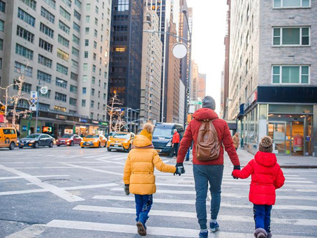 What You Need to Know Before Your Future Trip to New York City
