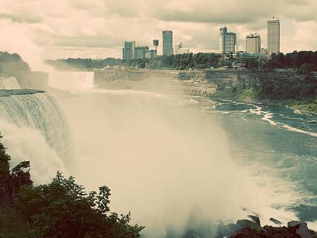 U.S. & Canada: So Close, Yet Their Hotel Occupancy Rates Are So Far Apart