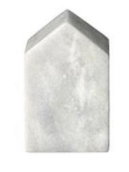 Casita mármol