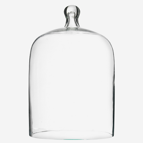 Campana de cristal