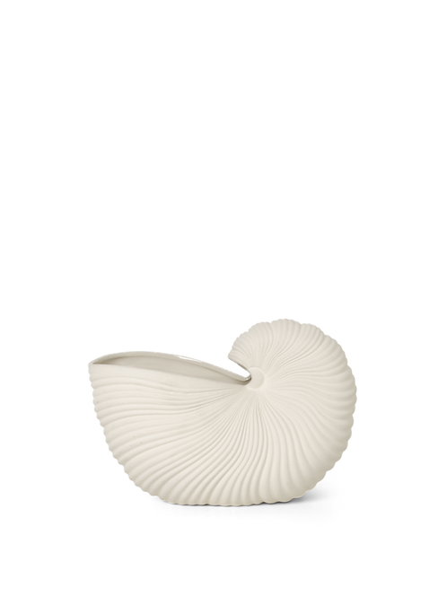 Jarrón Shell