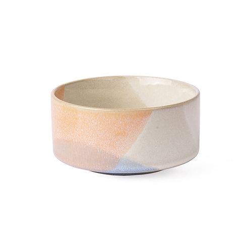 Bowl de cerámica