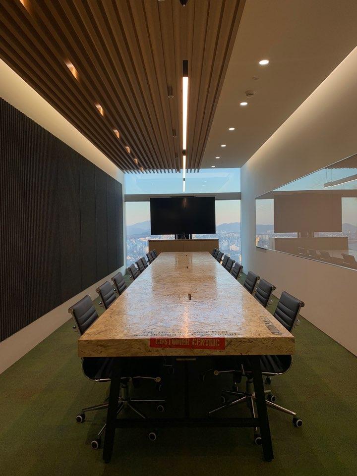 11 board room