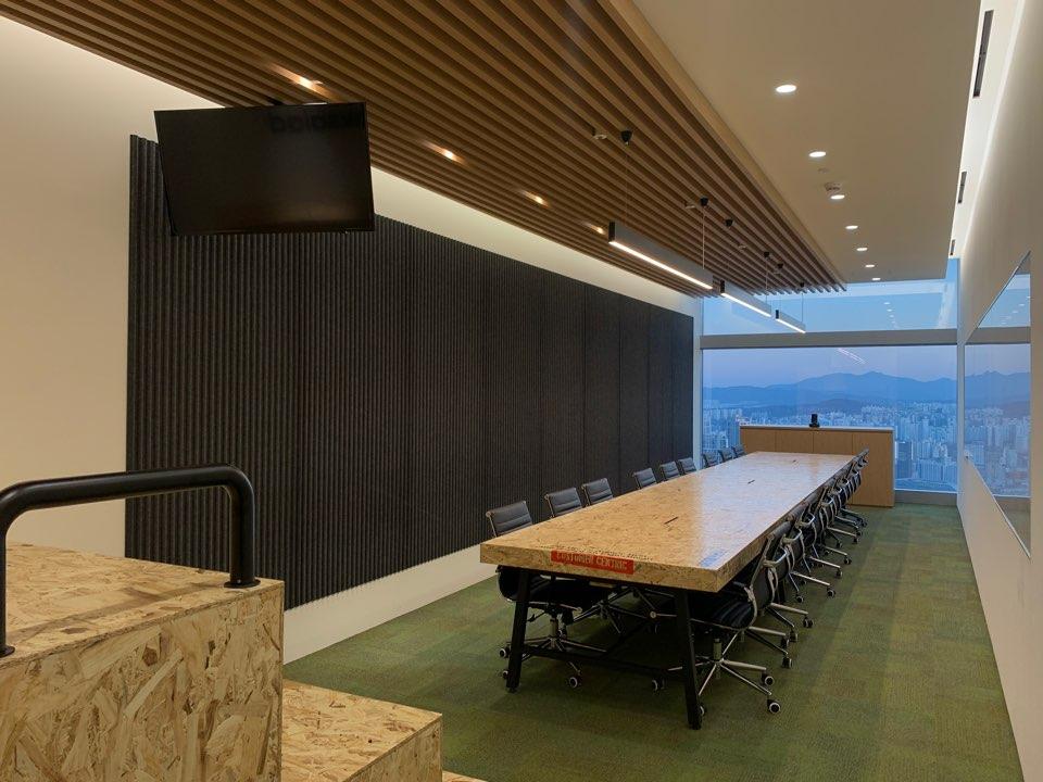10 board room