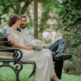 Daliah und Stephan - eine DACH Hochzeit