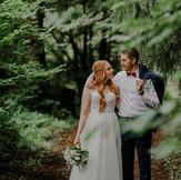 Rachel & Florian - Endlich heiraten