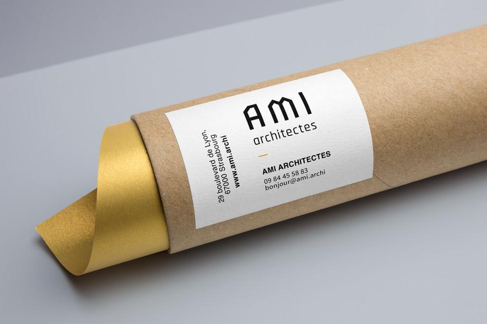 AMI ARCHITECTES