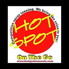Hot Spot Competition Tanning