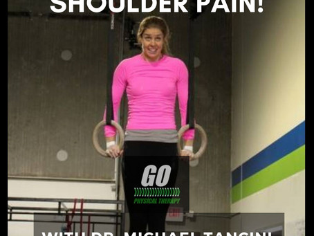 [ATTENTION ATHLETES WITH SHOULDER PROBLEMS!]
