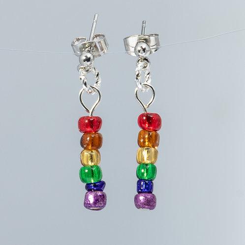 Pride Earrings