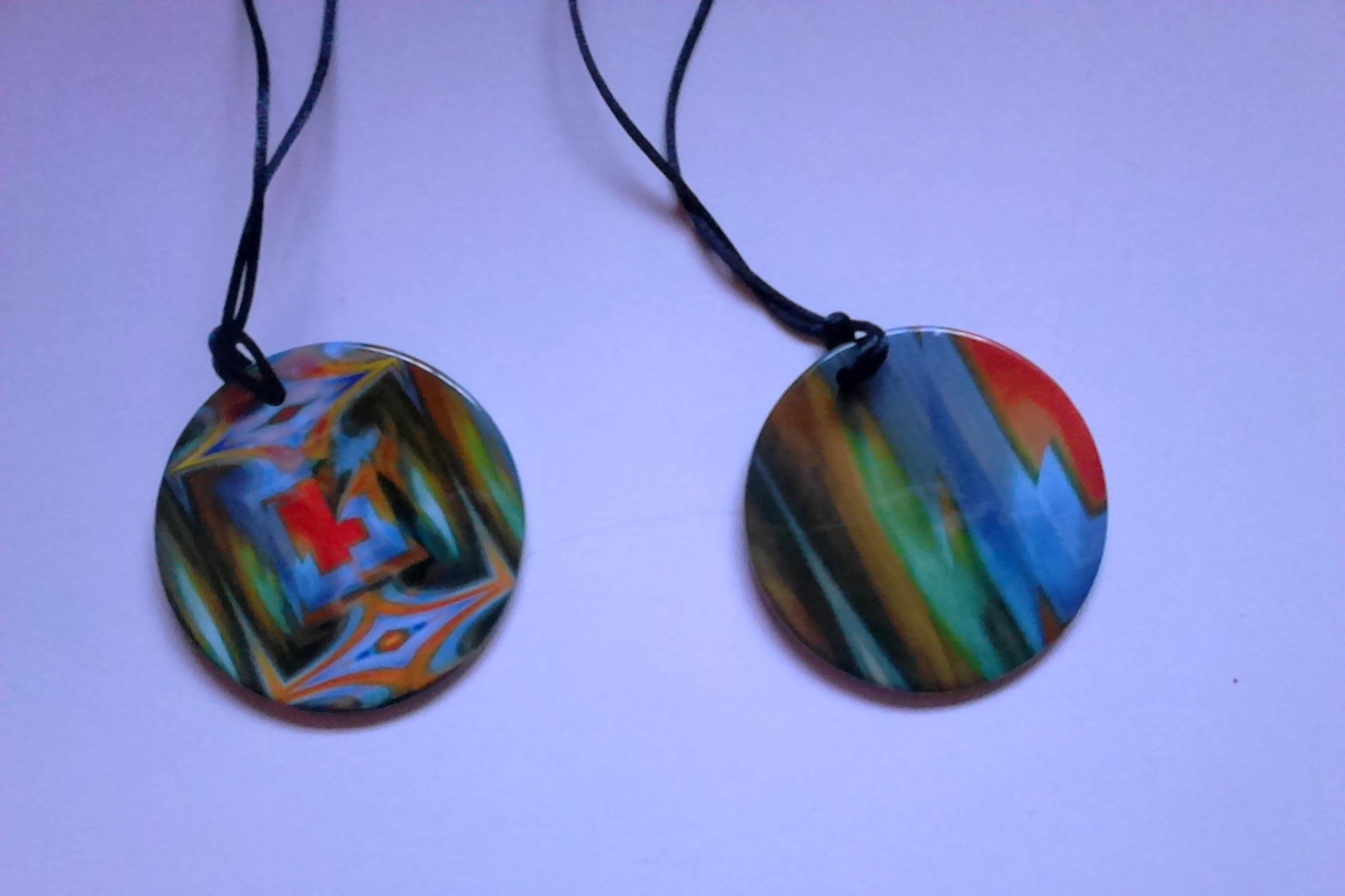 Geometrie multicolor