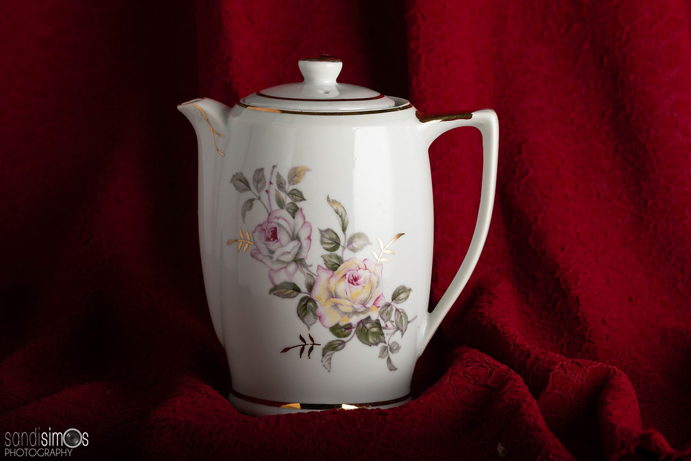 heirloom vase