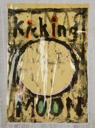 Kicking Moon
