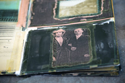 Handmade Book (detail)