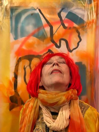 Linda Mary Montano