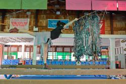 Beam Gym