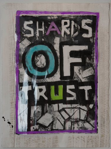 Shards of Trust