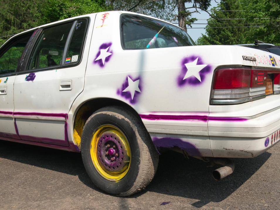 Evie's car.mp4