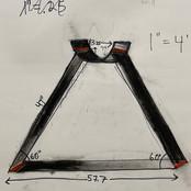 steel base design