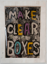 Make Clear Boxes
