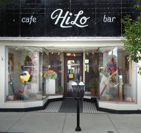 HiLo Window