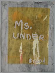Ms. Understood (Spacer 5)