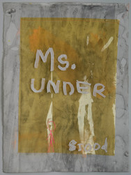 Ms. Understood (Spacer 5)