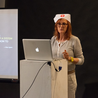 Gland Doctor Lynn Herring
