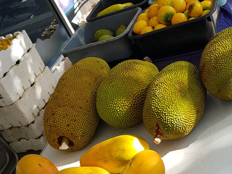 Townsville's Local Fruit and Veg Sellers