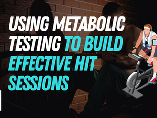 Using Metabolic Testing To Build Effective HIT Sessions