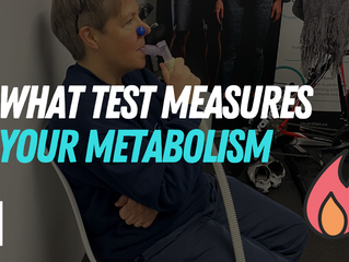 What Test Measures Your Metabolism?